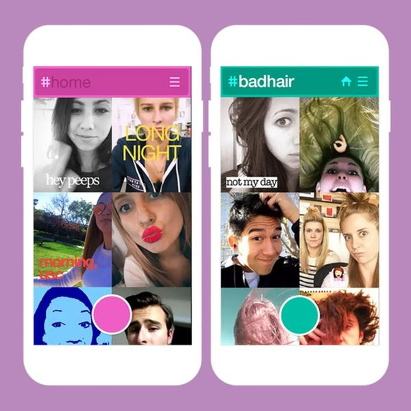 5 Best Apps of the Week: A Selfie App You Didn't Know You Needed + More