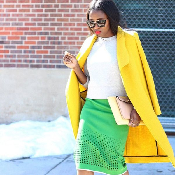 7 #OOTDs for the Week: How to Style Yellow