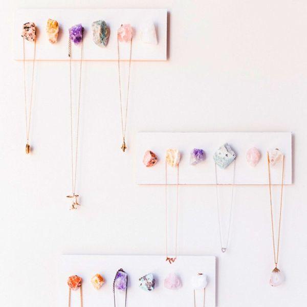 15 Creative Ways to Organize Your Jewelry