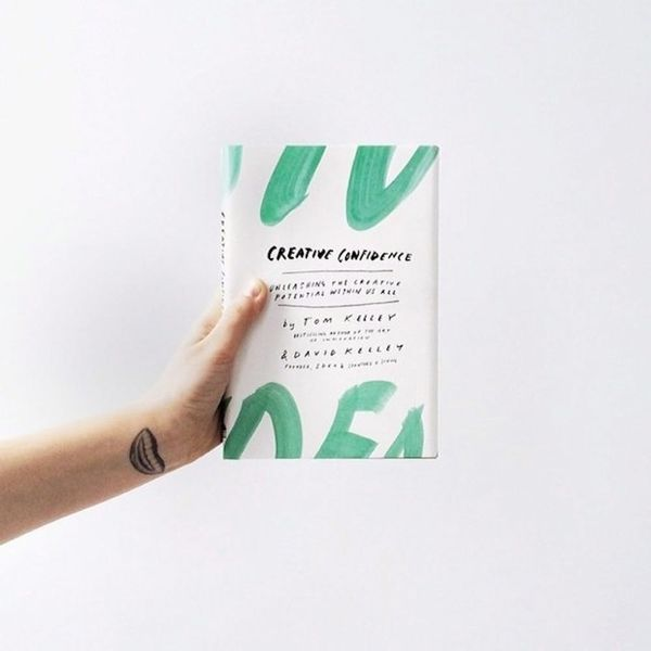 10 Must-Read Books Creative People Will Love