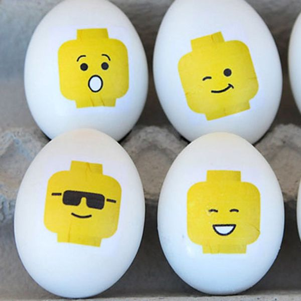 Geek Out With 22 Pop Culture-Inspired Easter Eggs
