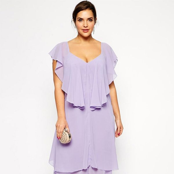 22 Plus-Size Dresses to Wear to All Your Spring Weddings