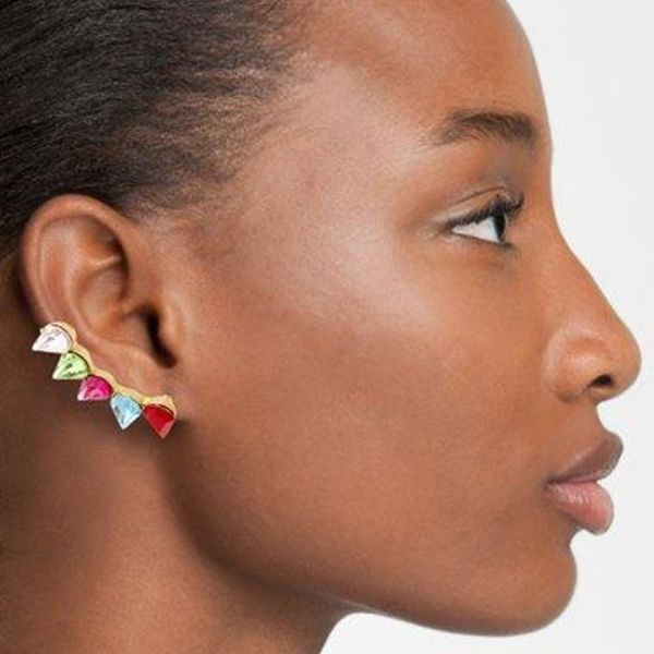 14 Ear Cuffs to Add to Your Jewelry Box ASAP