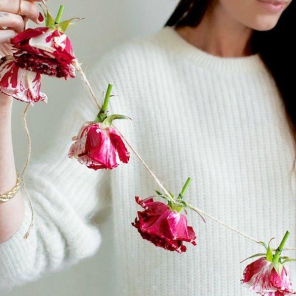 22 Decor Ideas to Bring Some Valentine's Day Love Home