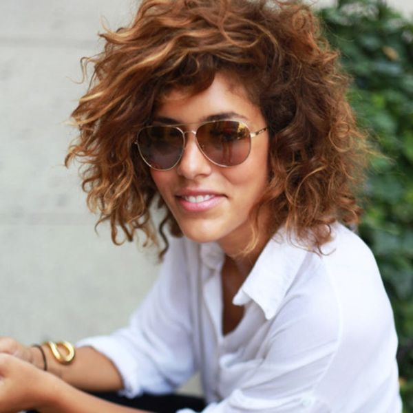 This Is Your Ultimate Short Hair Style Guide