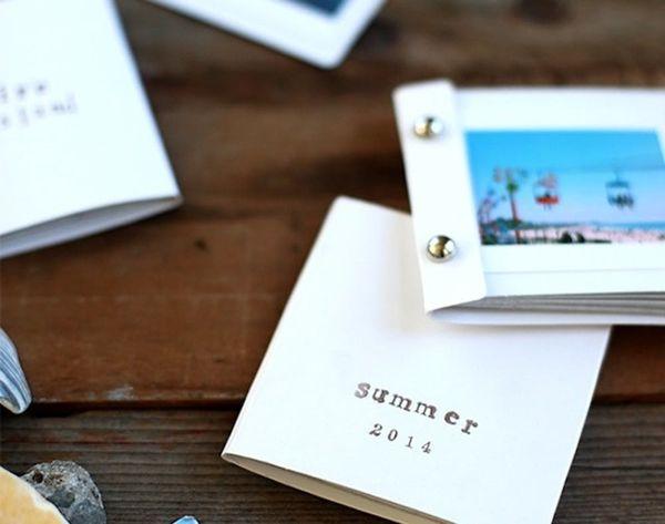 15 Scrapbooks That Don't Look like Grandma Made Them