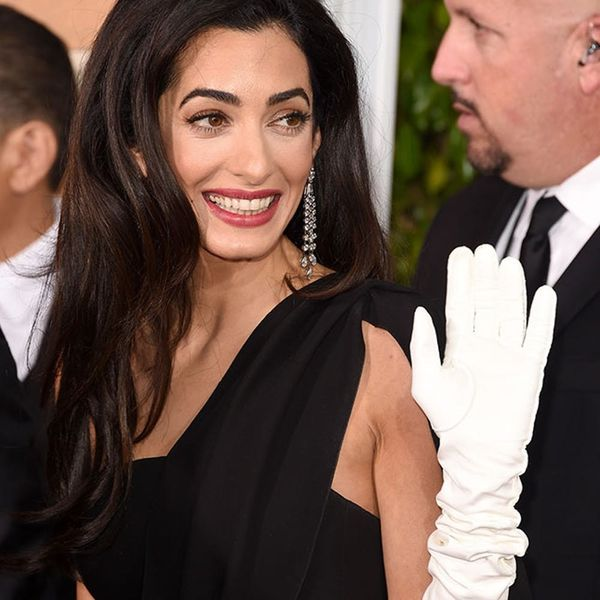 You'll Never Guess Which Celebs DIYed Their Golden Globes Looks