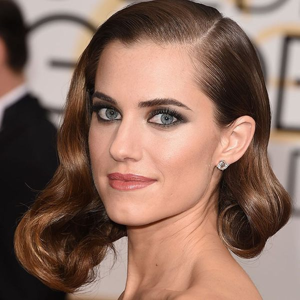 The 8 Best Hair Trends from the Golden Globes