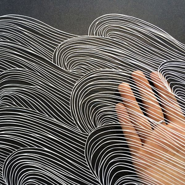 These Beautiful Paper Pics Have Us Reeling