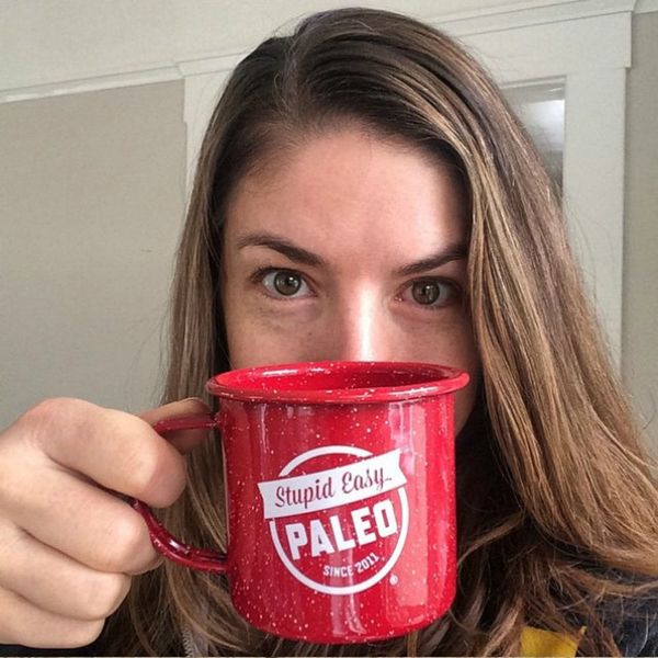 This Woman Is Here to Show You How Stupid Easy It Is to Go Paleo