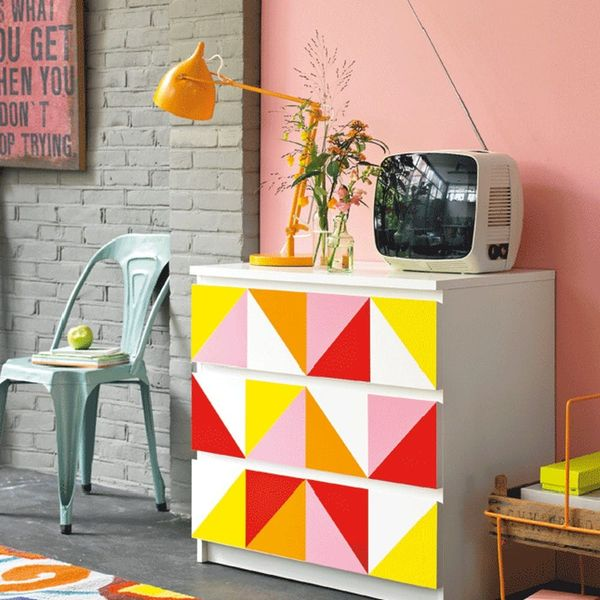 15 Furniture Makeovers You Need to Pin Now