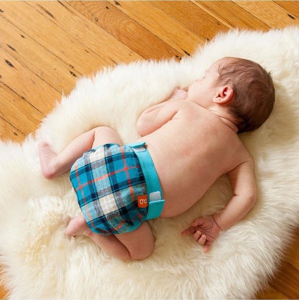 Eco-Baby! 11 Smart Organic Gifts for a New Baby