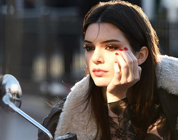 Kendall Jenner Reveals Her 5 Fave Beauty Buys