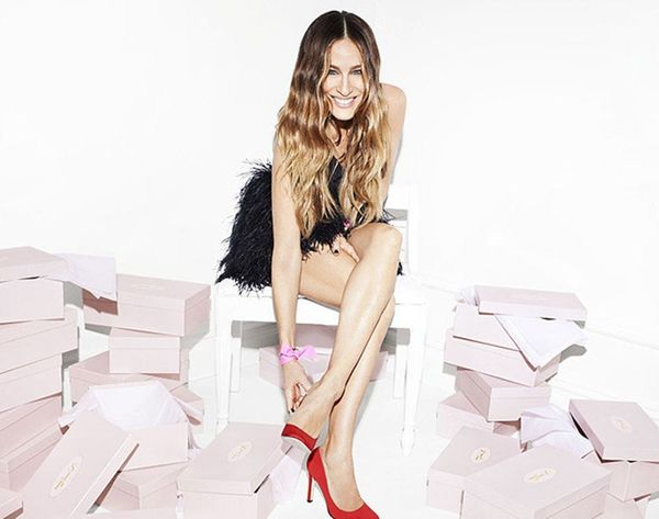 10 House Flipping Secrets from Sarah Jessica Parker