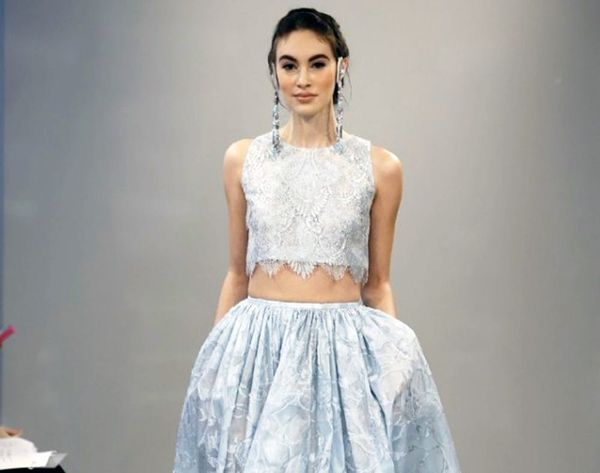 10 of the Biggest Bridal Trends for 2015