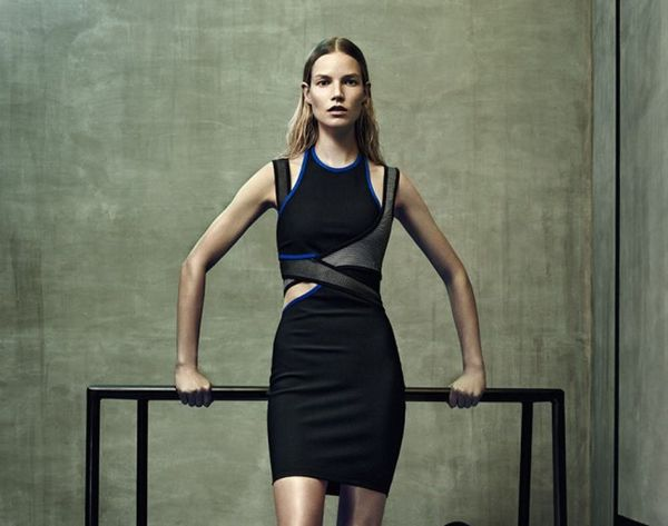 Get a Sneak Peek at the New Alexander Wang for H&M Collection