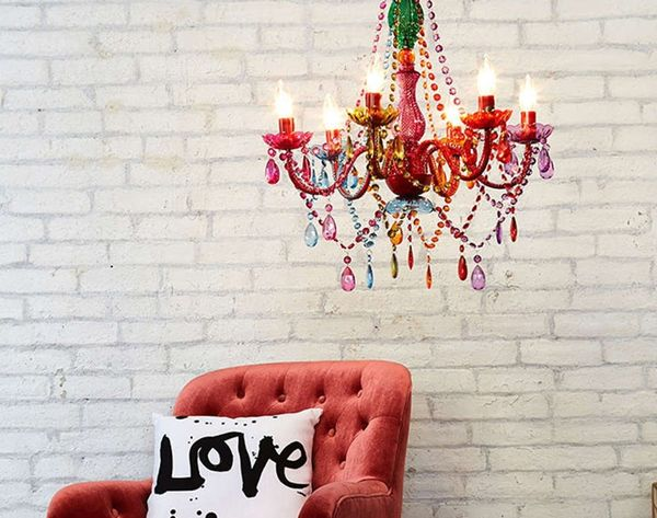 10 Statement-Making Chandeliers You'll Wanna Swing From