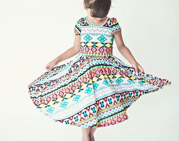 15 Indie Brands to Clothe Your Kiddos in A+ Style