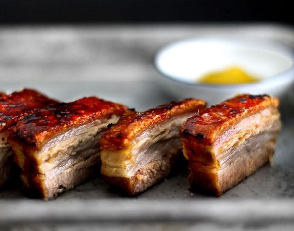 Get In My Belly! 12 Decadent Pork Belly Recipes