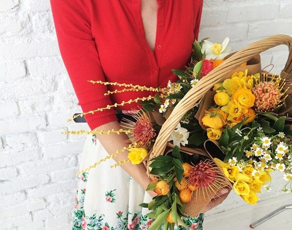 The 17 Finest Florists on Instagram