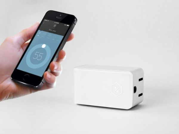 Automate Everything in Your Home With This Crazy Cool Plug