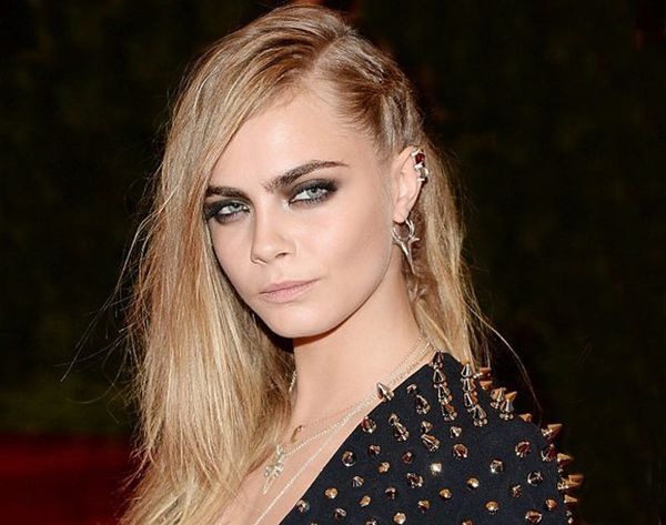 18 Celeb 'Dos to Inspire Your New Hair Part