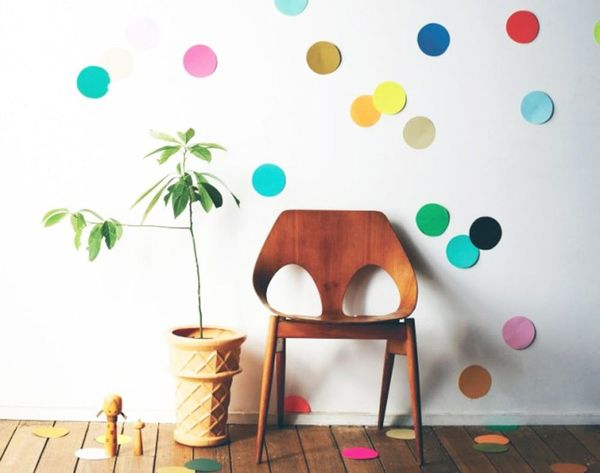 Deck the Walls With 16 DIY Decals
