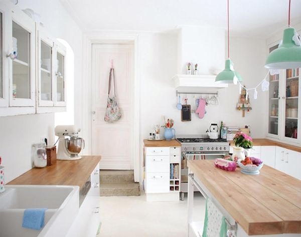 13 Space-Saving Items for Small Kitchens