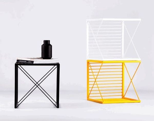 We're Obsessed With This Fun and Functional Furniture