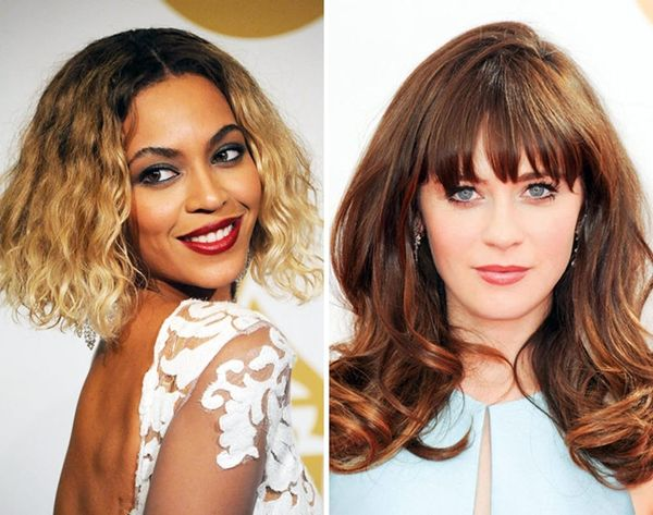The Most Googled Celebrity Hairstyles of 2014