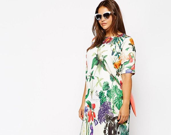 15 Hot Dresses for a Casual Wedding