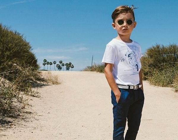 13 Instagram Kids Who Rule at Fashion
