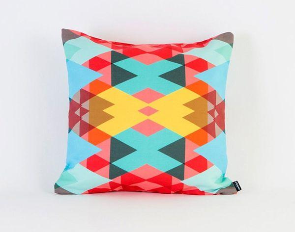 15 Pretty Throw Pillows Under $40