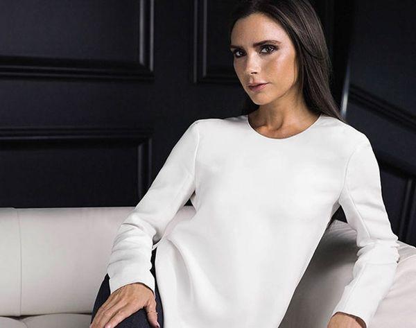 Now's Your Chance to Raid Victoria Beckham's Closet