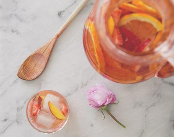 3 Party-Perfect Sangria Recipes