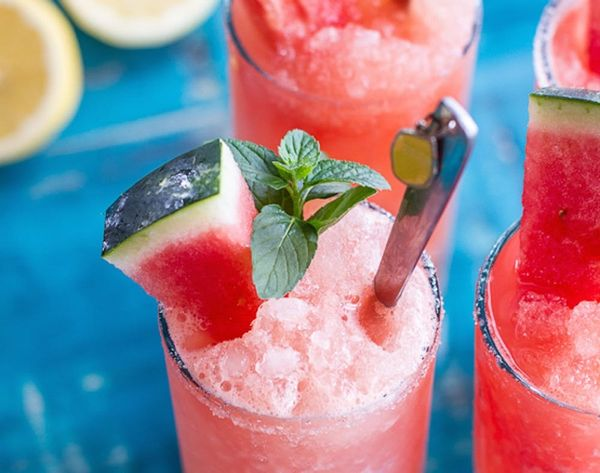 35 Ways to Bring Watermelon to the Party