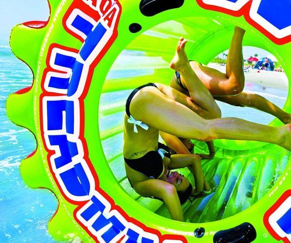17 Pool Toys to Make a Serious Splash