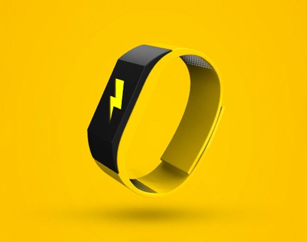 WTF! This Wearable Shocks You to Help You Form Better Habits