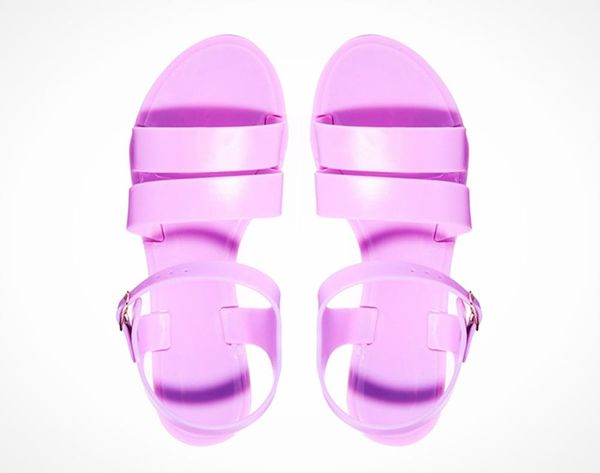 '90s Throwback: 12 Jellies to Make Everyone Jealy