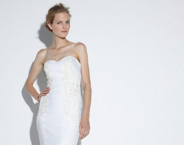 10 Designer-Inspired Wedding Gowns All Under $1,000