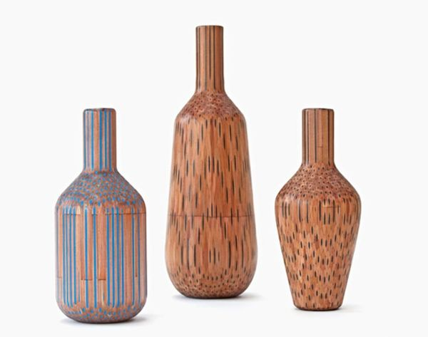 You'll Never Guess What These Kid-Friendly Vases Are Made Of