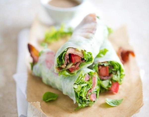 17 Make-Ahead Lunch Recipes to Get You Through the Work Week
