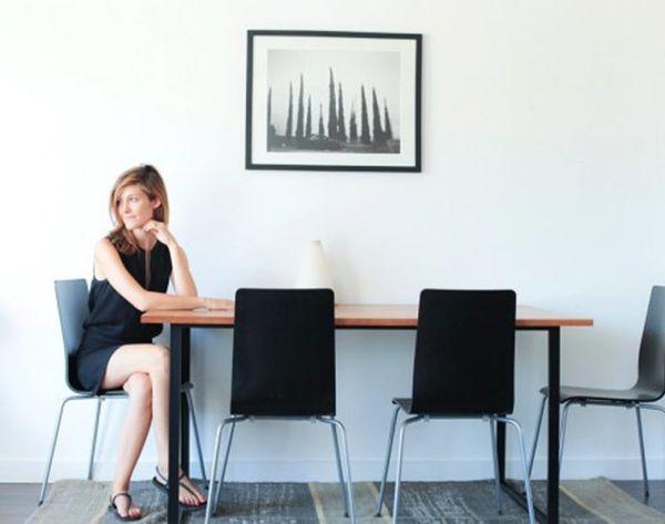 Meet the Maker: Lindsey Mortensen of Larsen + Lund