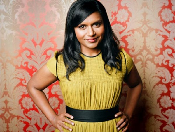 Why We Can't Wait to Read Mindy Kaling's New Book
