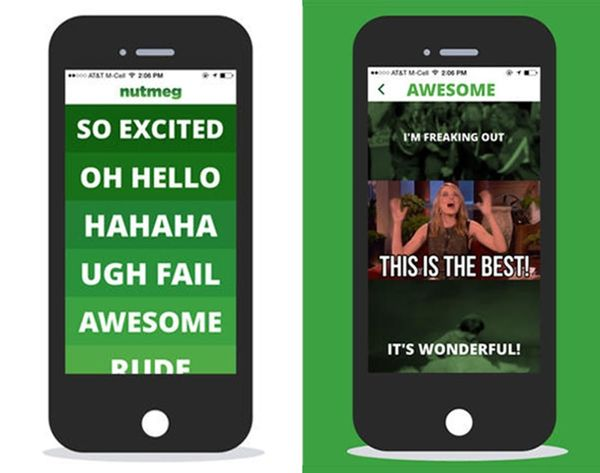 5 New Ways to Message Friends With GIFs, New Emojis + More!