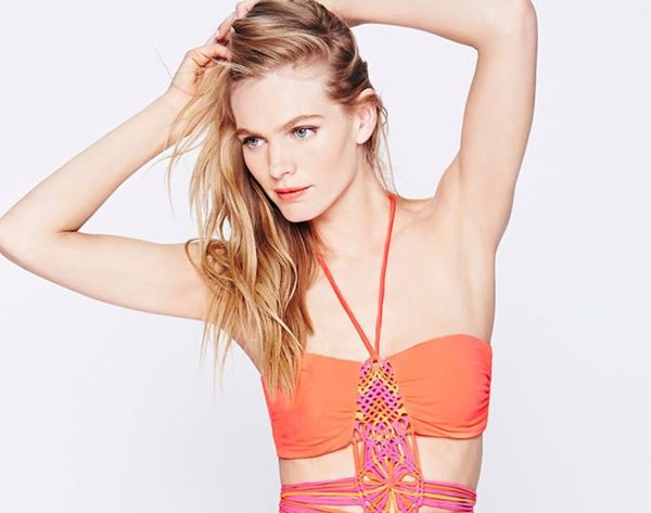 25 of the Most Badass Cut-Out Swimsuits