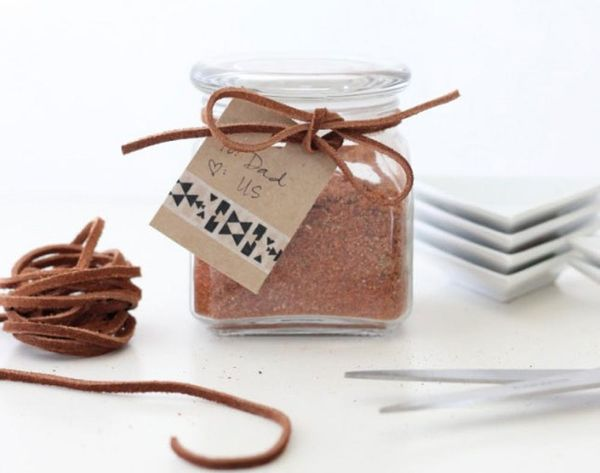 29 Edible Gifts to DIY for Dad