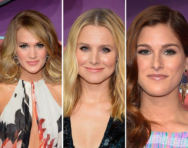 10 CMT Beauty Looks to Steal for All Your Summer Events