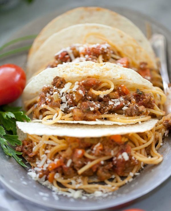 20 Creative Recipes to Spice Up Your Next Bowl of Spaghetti