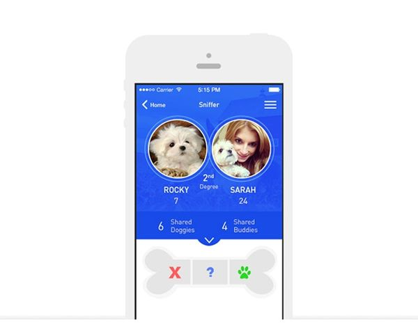 Need a Dogsitter? DoggyBnb is Tinder for Dog Owners